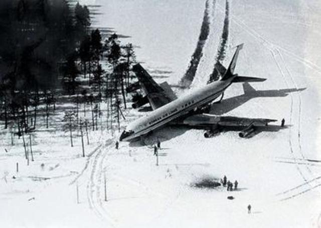 Vuelo 902 de Korean Air