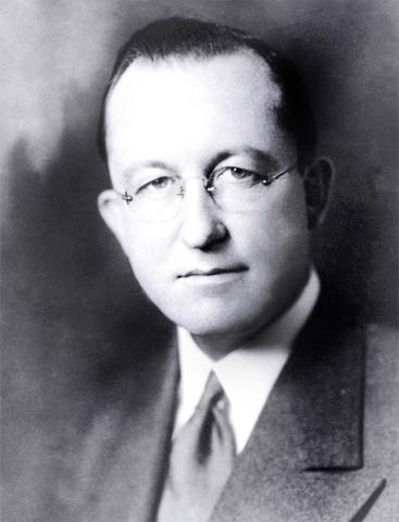 James O. Mc Kinsey