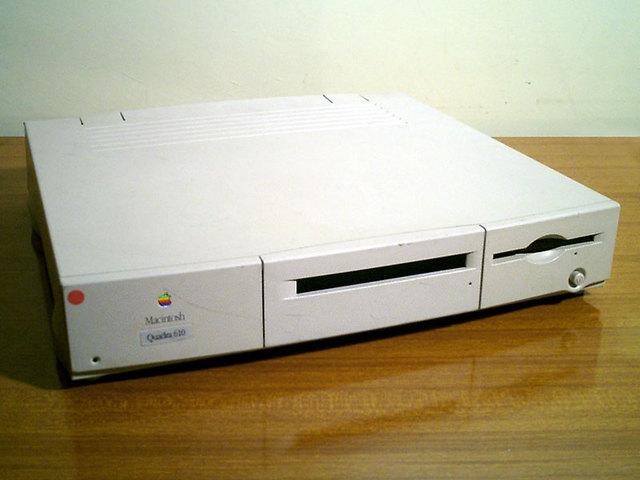 Macintosh Quadra 610