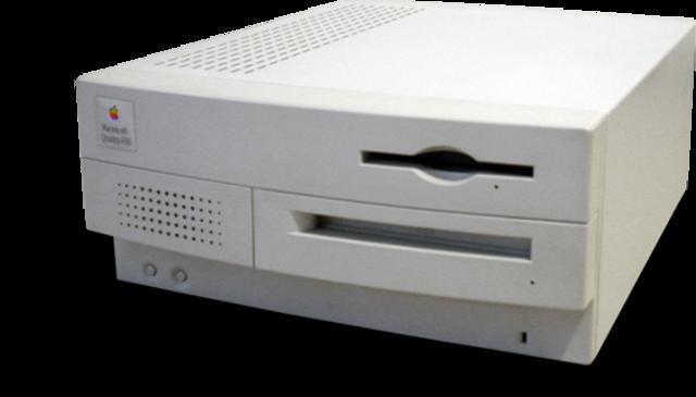 Macintosh Quadra 650