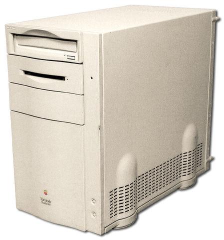 Macintosh Quadra 800