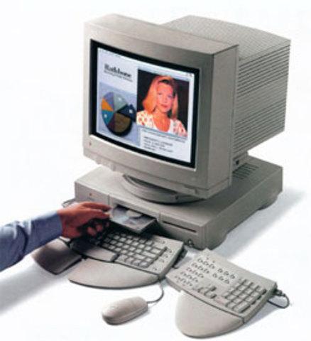 Centris / Quadra 660AV