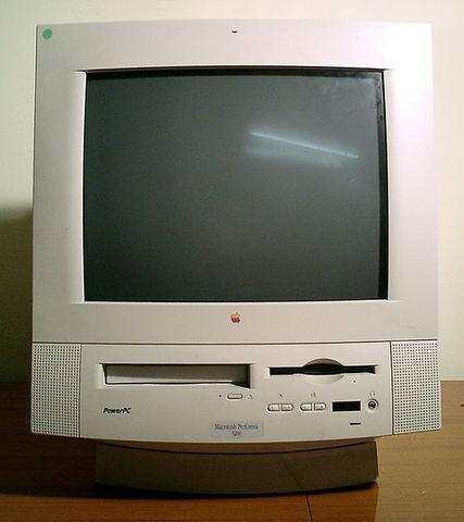 Power Macintosh 5000 series