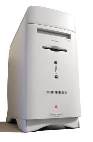 Power Macintosh 6400 series