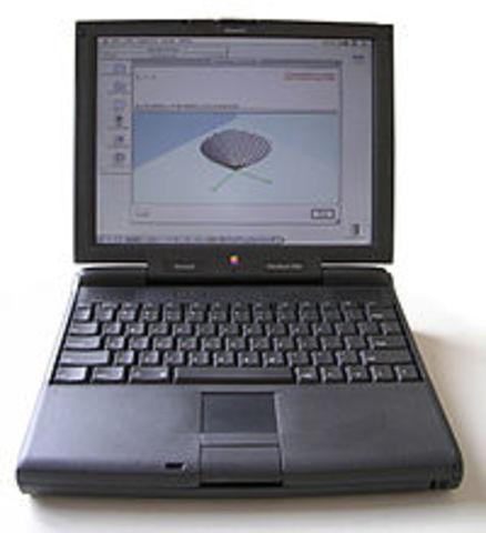PowerBook 3400c series