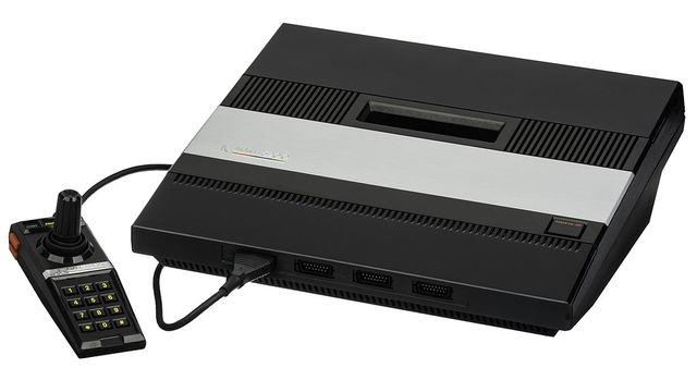 The Atari 5200