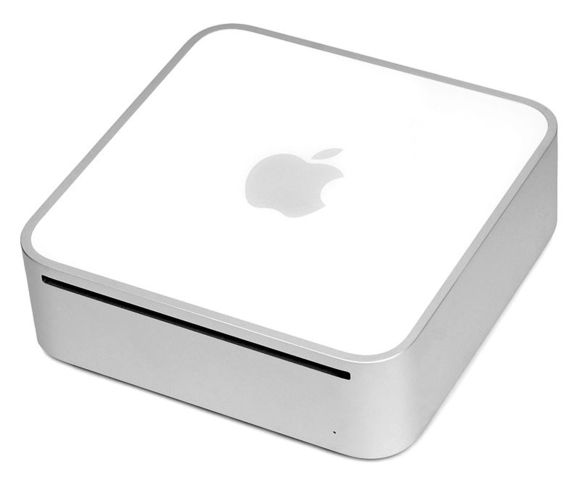 Mini Macintosh (Mac Mini)