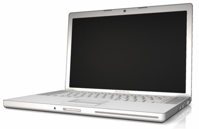 MacBook Pro (1ª Generación)