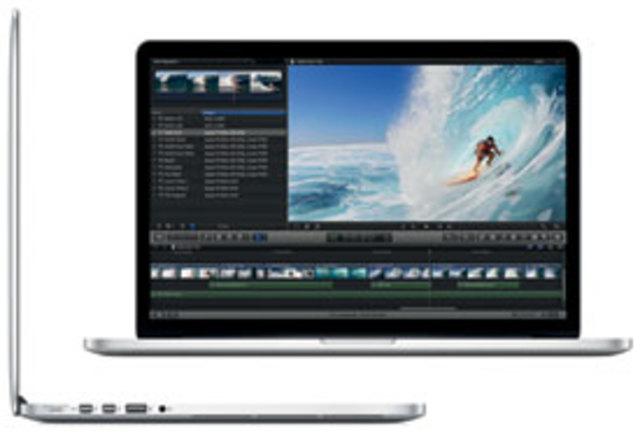MacBook Pro (3ª Generación)