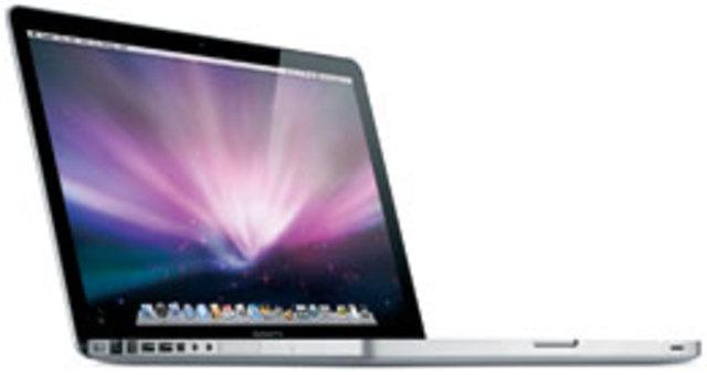 MacBook Pro (2ª Generación)