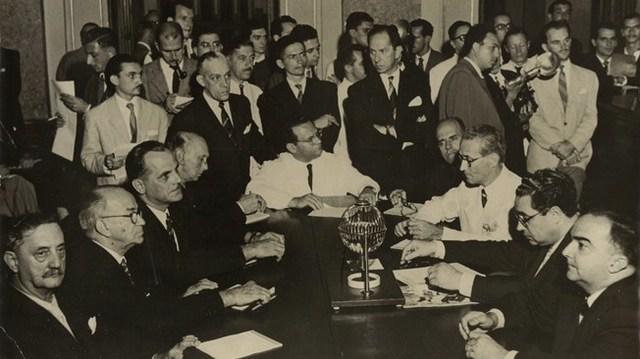 1920 Nuevas conferencias