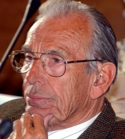 1973 Tercer Director general de salud