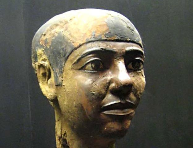 Inhotep 298 a.C