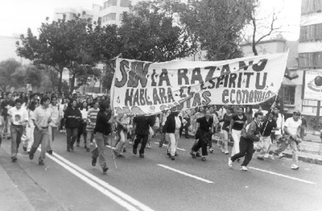 Huelga de la UNAM