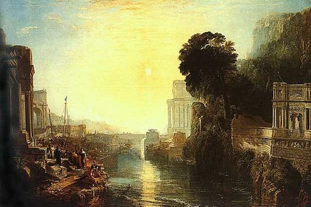 Joseph Mallord William Turner (1775 1851)