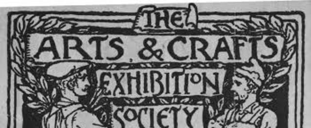 Escuela Arts & Crafts