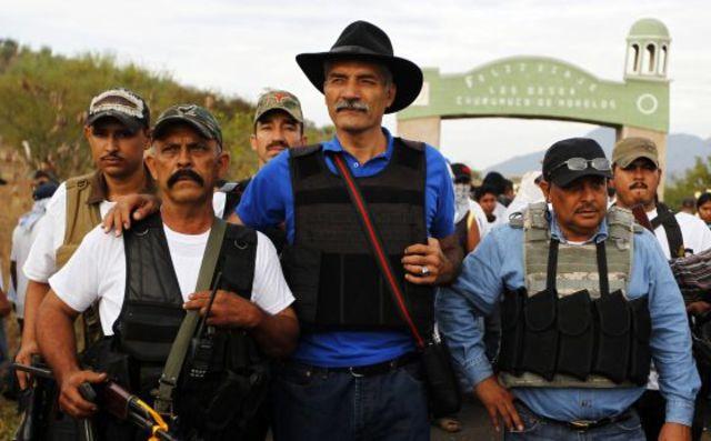 Grupos de Autodefensa Comunitaria