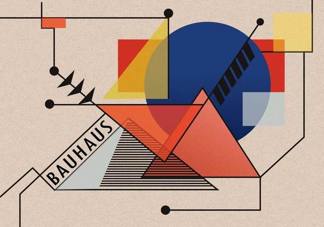Bauhaus (1919 a 1933)