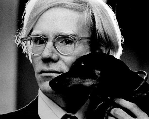 Andrew Warhola- Andy Warhol