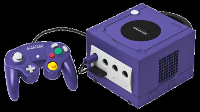 The Gamecube