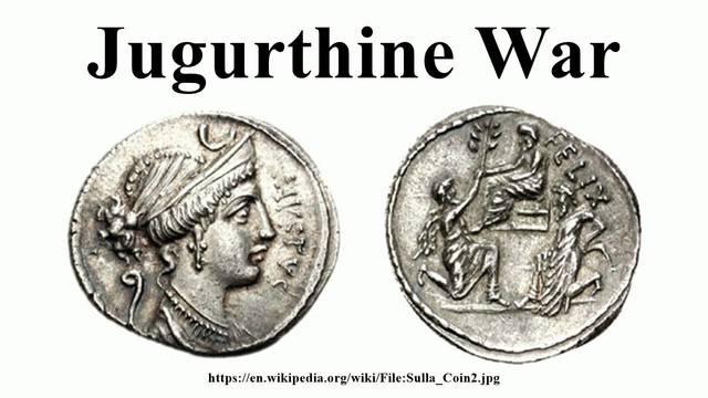 Jugurthine Wars