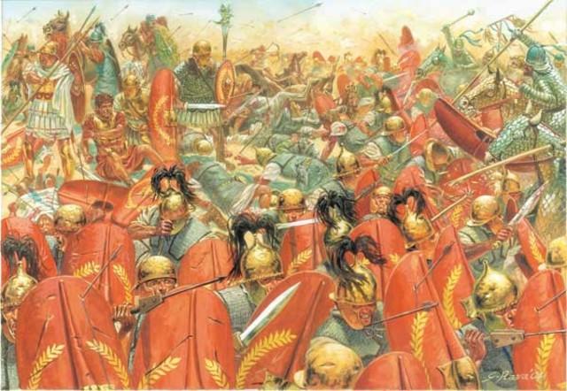 Sulla's Second Civil War