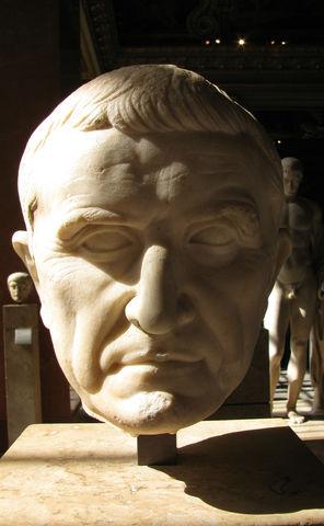 Death of Crassus