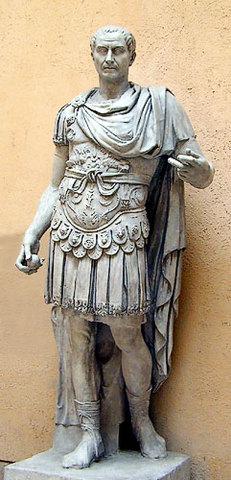 Caesar Give Up