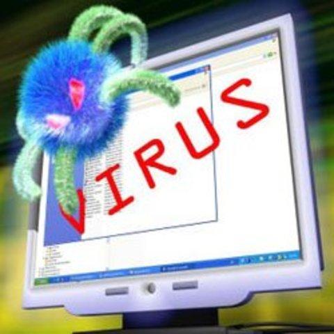 Вирус SQL Slammer
