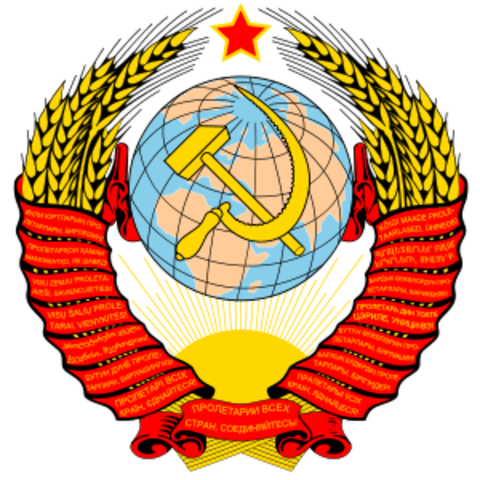 La URSS y el internacionalismo