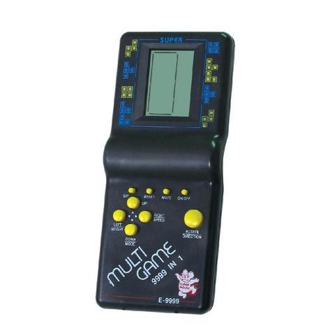 Brick Game 9999