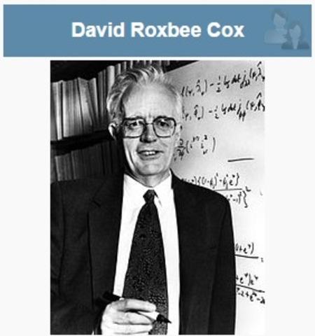 David Roxbee Cox