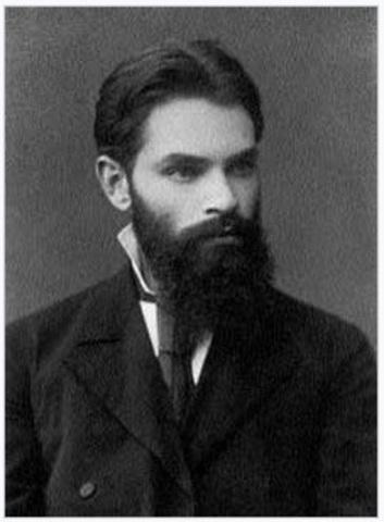 Aleksandr Mijáilovich Liapunov
