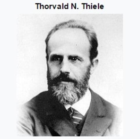 Thorvald Nicolai Thiele