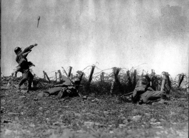 Guerra de gran bretanya