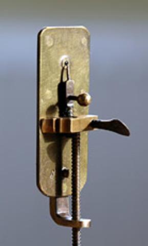 Leeuwenhoek's Microscopes
