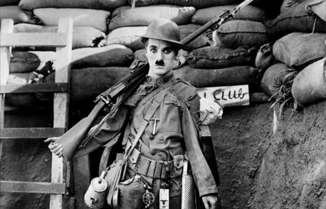 El origen de la Primera Guerra Mundial