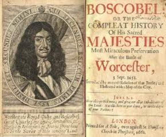 trade and navigation act 1651