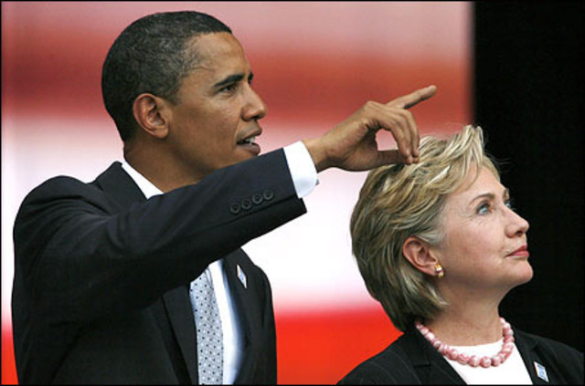 Élection présidentielle de 2008