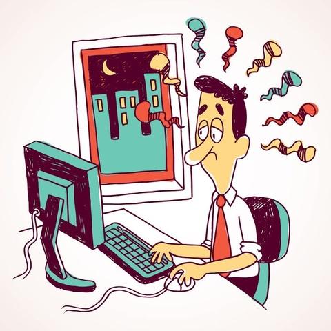 Limites al Trabajo