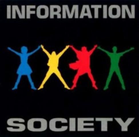 """Reaparece la Noción """"Sociedad de la Información"""""""