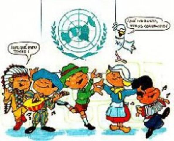 """""""Cumbre Mundial de la ONU"""""""
