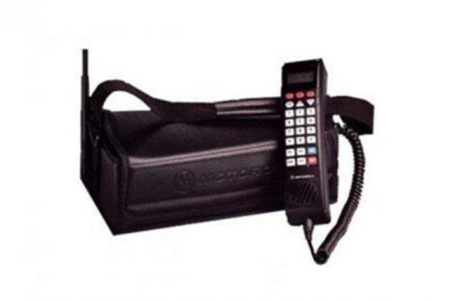 Avance en telefonía automóvil