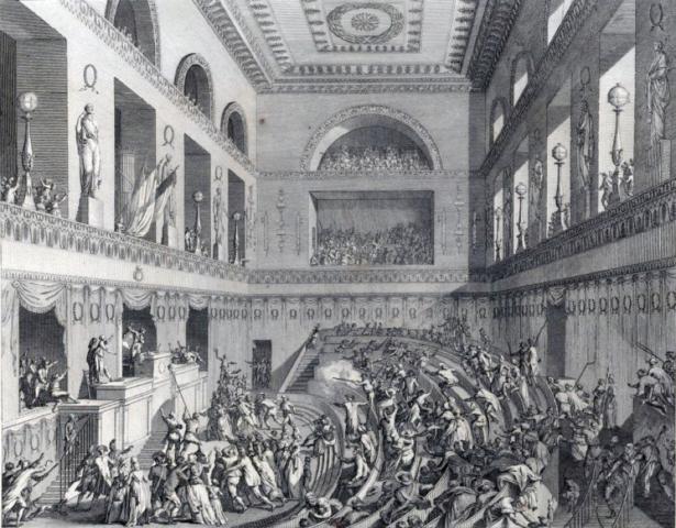 September 21, 1792