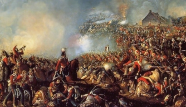 June 18, 1815