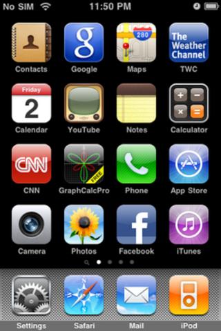 iOS 3.0