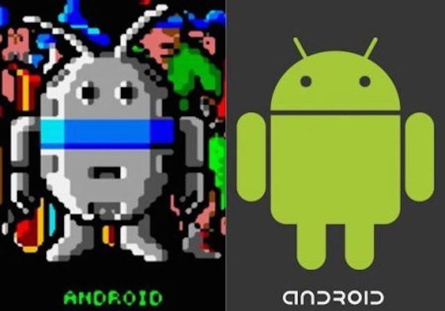 Inicios de Android