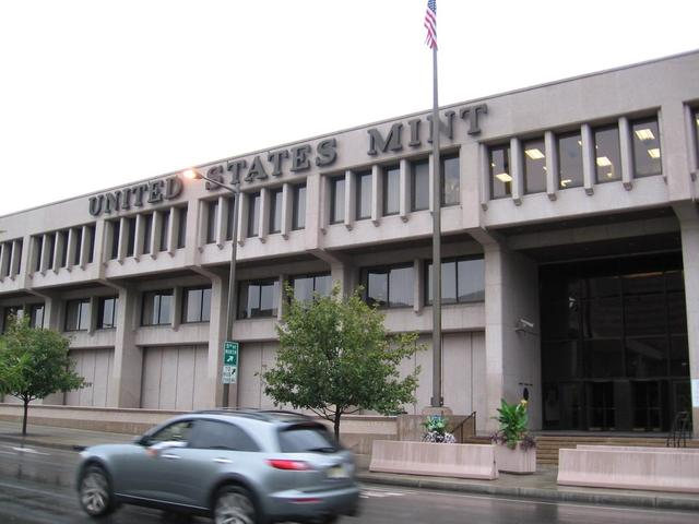 The US Mint ACT