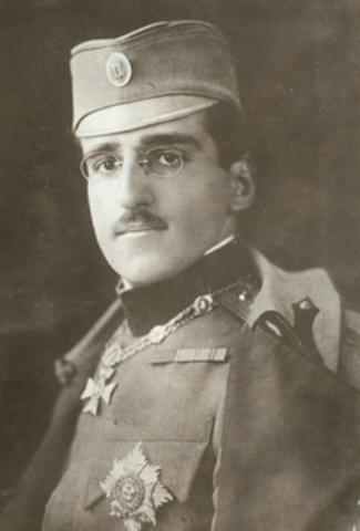 Dictadura de Alejandro I en Yugoslavia