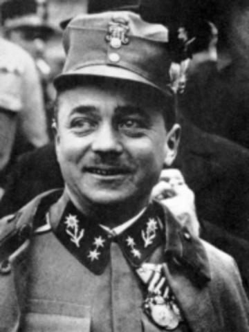 Dictadura de Dollfuss en Austria